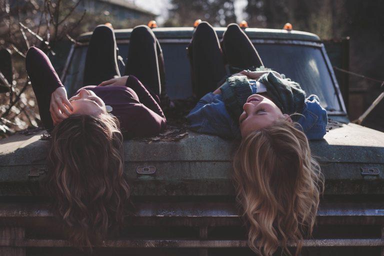 Venskab - hvordan får man venner?