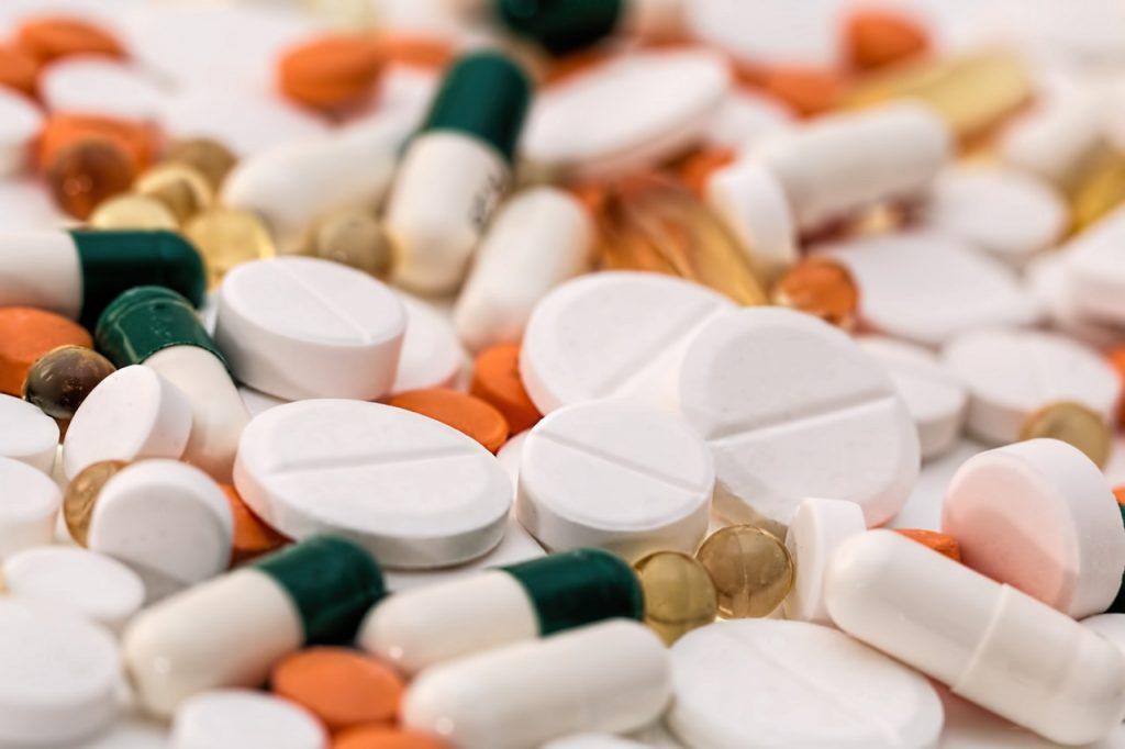Psykiatri placebo